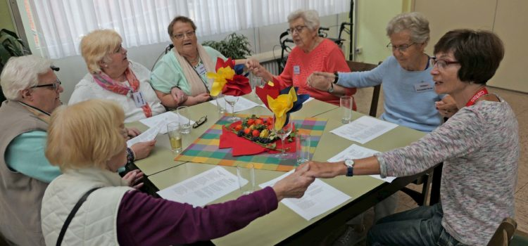 Ruhrlaub – Urlaub an der Ruhr für Senioren