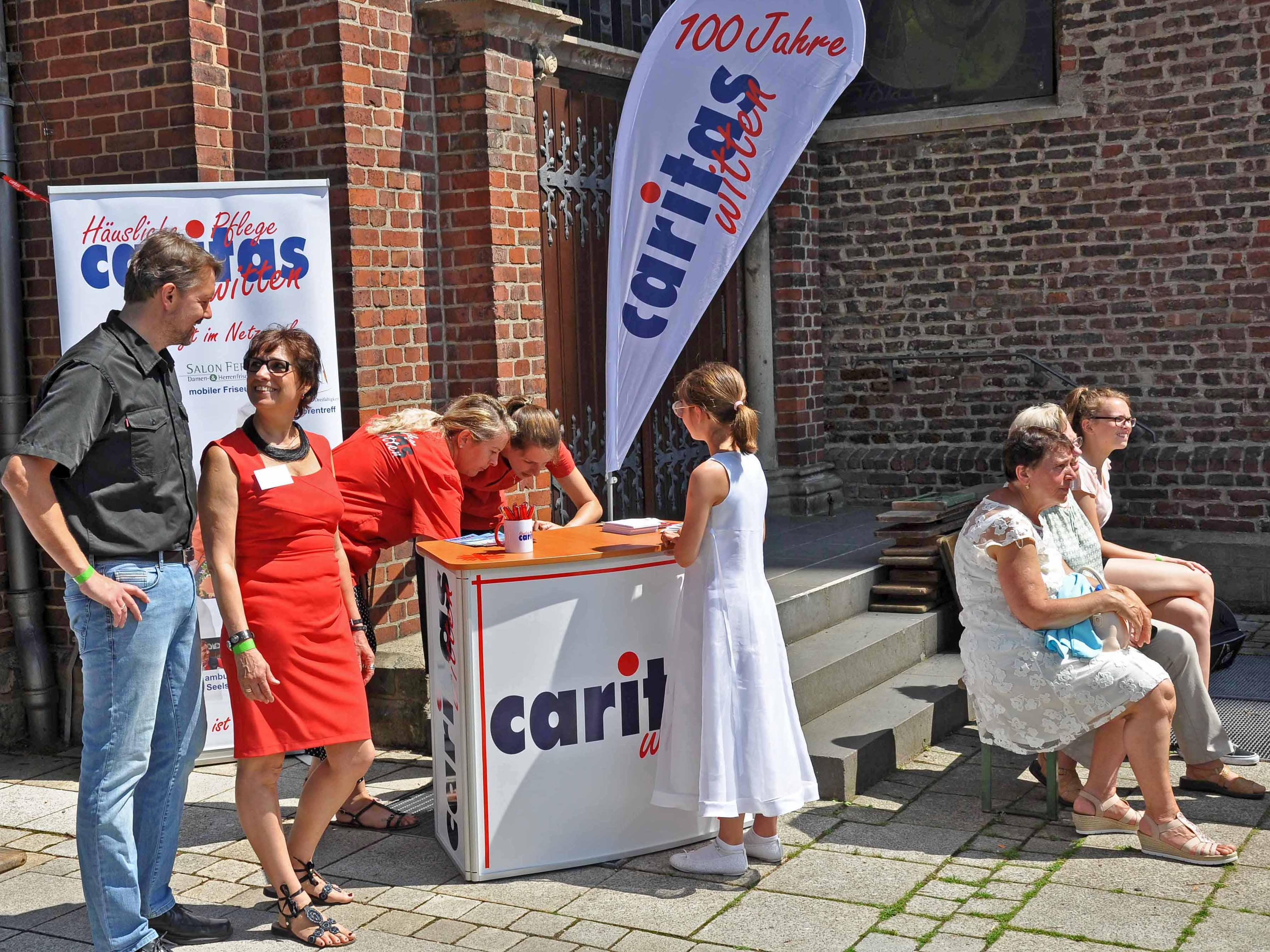 Caritas Witten
