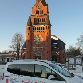 Caritas-Projekt im Marien-Viertel